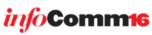 Avnu InfoComm 16 Logo