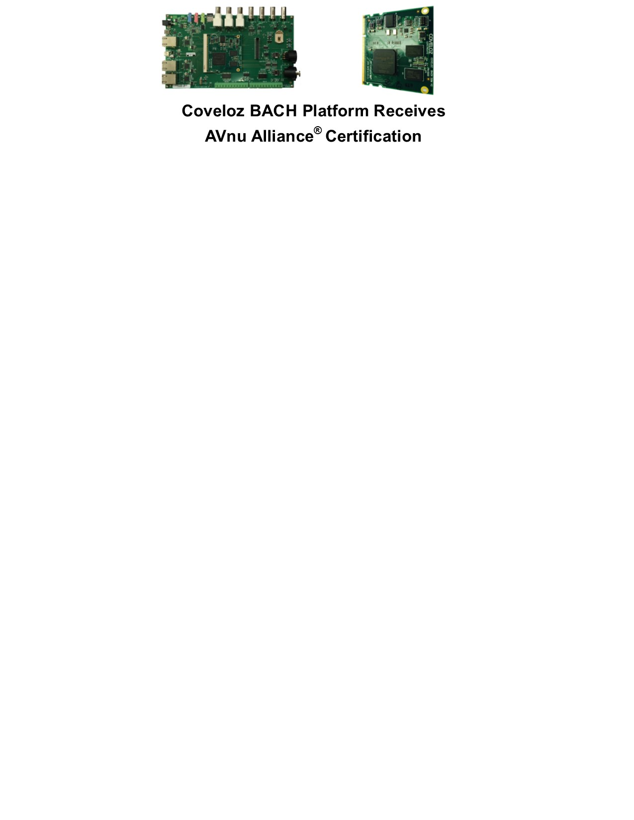 Coveloz-BACH-Platform-AVnu1