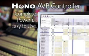 hono-avb-controller